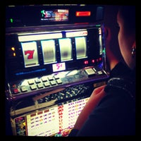 Photo taken at San Manuel Indian Bingo & Casino by Sylvia Alexandra L. on 1/2/2013