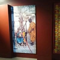 Photo taken at International Slavery Museum by Clayton H. on 6/29/2015