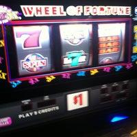 Photo taken at Evangeline Downs Casino by SuperDave N. on 12/1/2012