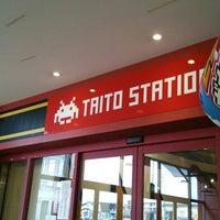 Photo taken at Taito Station by Shizuki K. on 3/1/2017