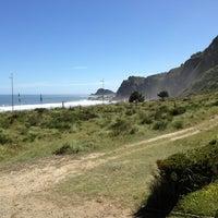 Photo taken at Hosteria Millaneco by Jaime N. on 3/7/2013