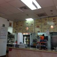 Photo taken at Taqueria Rincon Alteño by Jennifer C. on 11/12/2012
