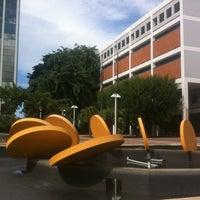 Photo taken at Torre Municipal De San Juan by Ana C. on 11/12/2012