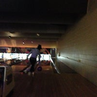 Photo taken at AMF Imperial Lanes by Ian L. on 4/7/2013