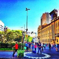 Photo taken at Drogaria São Paulo by Jamil C. on 6/21/2015