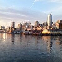 Photo taken at Harbor Club by Matt W. on 4/8/2014