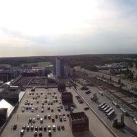 Photo taken at Panorama Tower by Petri K. on 6/6/2013