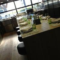 Foto tomada en Restaurante Vaca Nostra por Ana A. el 2/5/2013