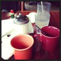 Photo taken at Purity Diner by James P. on 1/19/2013
