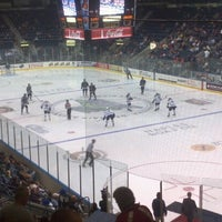 Photo taken at Germain Arena by Daryl T. on 2/3/2013