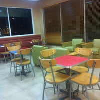 Photo taken at Dairy Queen by Pablo Z. on 4/23/2013