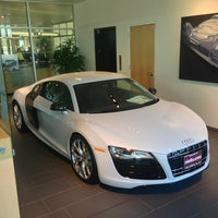 Niello Audi Auto Dealership In North Sacramento - Niello audi