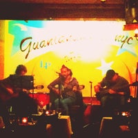 Photo taken at Guantanamera by Quian P. on 4/16/2013