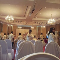 Photo taken at Setia Pearl Island Clubhouse by cik k. on 2/17/2013
