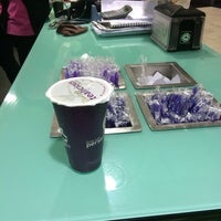 Photo taken at ChaTime (曰出茶太) by Leanne on 9/6/2014