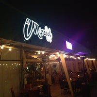 Photo taken at El Mirasol Regional Cuisines by Joe C. on 1/27/2013
