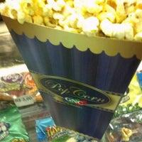 Photo taken at GNC Cinemas by Erasmo K. on 1/19/2013