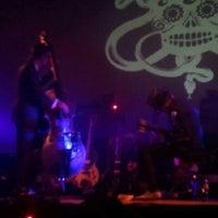 Foto tirada no(a) Cine Incrível por Diogo R. em 11/4/2012