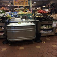 Photo taken at Whole Foods Market by Will S. on 6/29/2015