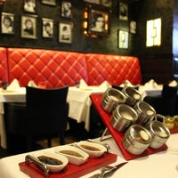 Photo taken at New York Steakhouse by Jasmine L. on 1/29/2015