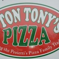Photo taken at 2 Ton Tony's by Steven M. on 12/29/2013