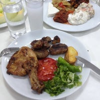 Photo taken at Marmara Restaurant by Okşan on 9/13/2016