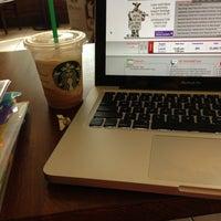 Photo taken at Starbucks by Katie C. on 6/25/2013