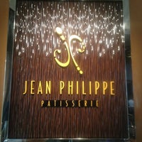 Photo taken at Jean Philippe Patisserie by Abby G. on 4/1/2013