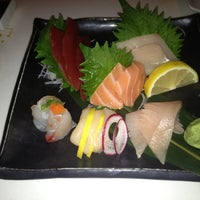 Photo taken at Katsuya Hollywood by Abby G. on 10/14/2012