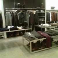 Photo taken at Zara by Jorge B. on 12/2/2012
