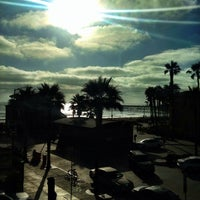 Photo taken at Pacific Beach AleHouse by Paul J. on 6/18/2013
