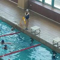 7/18/2017 tarihinde OLCAY   🌸🌸🌸 Ö.ziyaretçi tarafından NEU Swimming Pool'de çekilen fotoğraf