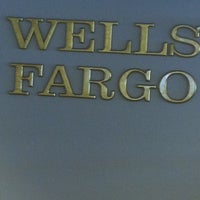 Photo taken at Wells Fargo by James J. on 5/3/2013