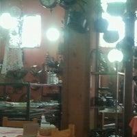 Photo taken at Taipa Restaurante by Alexandre S. on 12/17/2012