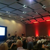 Photo taken at Palm Springs Convention Center by John M. on 5/26/2013