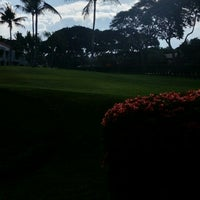 Photo taken at The Palms At Wailea by Denise C. on 2/21/2016