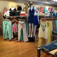 Photo taken at Las Olas Boutique by Jacqueline T. on 5/20/2013