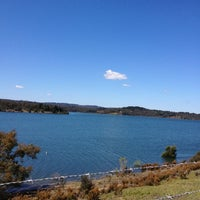 Photo taken at Cardinia Reservoir Park by Julie S. on 10/14/2012