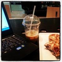 Photo taken at Café Punta del Cielo by Perla T. on 7/6/2013