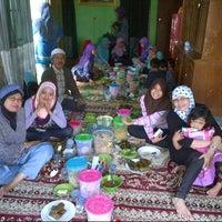 Photo taken at Yayasan Pendidikan Al- Mubarokah by astri u. on 8/10/2013