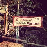 Photo taken at Big Thunder Ranch Jamboree by W. Lee on 11/7/2012