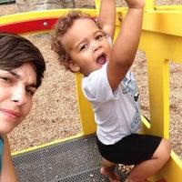 Photo taken at Massengale Park by Blu J. on 7/6/2015