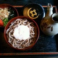 10/25/2013にMikako N.が八雲庵で撮った写真