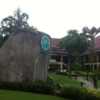 Photo taken at A'Famosa Golf & Country Resort by Abdul Hadi A. on 7/5/2013