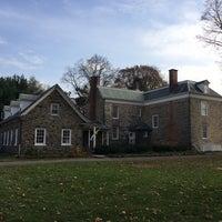 Photo taken at Van Cortlandt House Museum by Ivan C. on 11/11/2014