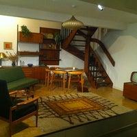 Photo taken at Geffrye Museum by Ivan C. on 1/19/2013