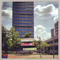 Photo taken at Radboud Universiteit by Florian B. on 6/1/2013