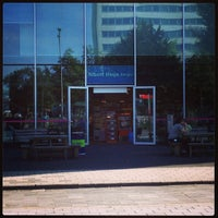 Photo taken at Albert Heijn to go by Florian B. on 9/6/2013