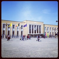 Foto diambil di Station Brugge oleh Florian B. pada 5/1/2013