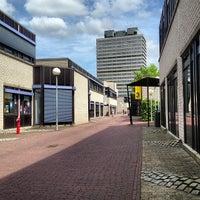 Photo taken at Radboud Universiteit by Florian B. on 6/3/2013